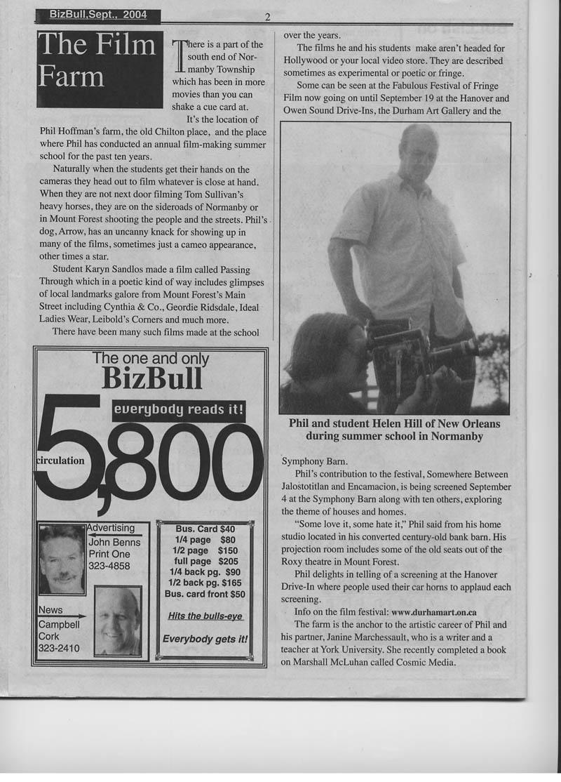BizBull 2