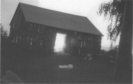 The Film Farm Barn, Mount Forest