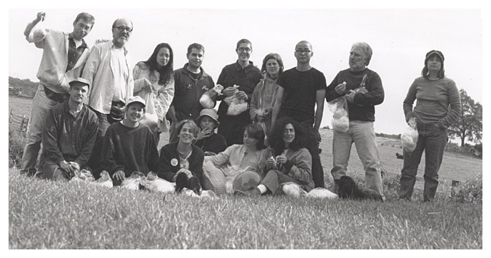 retreat-group1999-1st