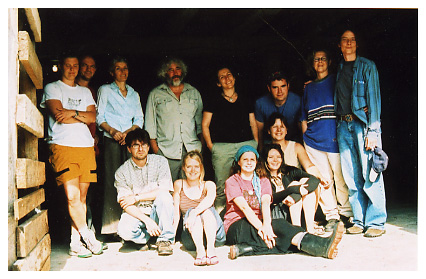 retreat-group2006